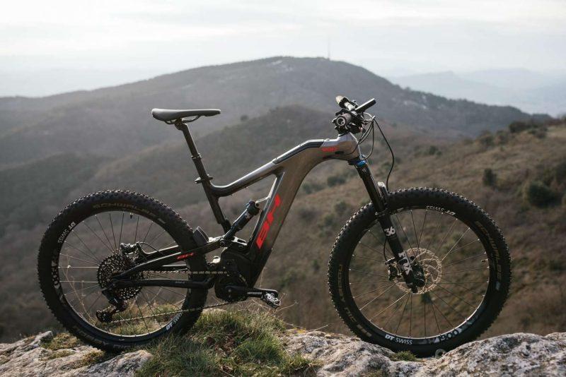 BH Bikes Atomx Carbon Lynx 5.5 Pro-S 2020-
