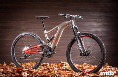 BH Bikes Atomx Carbon Lynx 5.5 Pro-S 2020