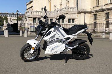 E-roadster Max2