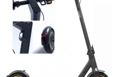 Ninebot-KickScooter-MAX-G30-4